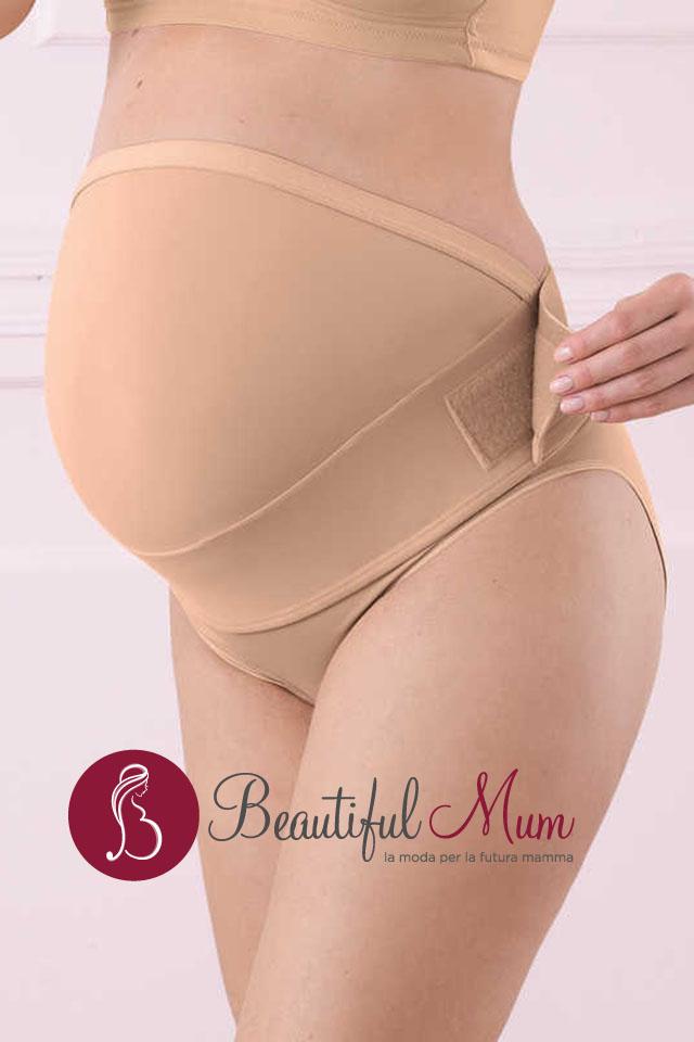 Fascia premaman BabyBelt 1708 - Beautiful Mum - premaman..